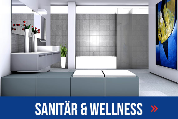Sanitär & Wellness